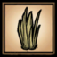 Grass Tuft Settings Icon