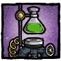 Mad Scientist Lab Profile Icon