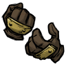 Smelter's Gloves Icon