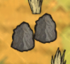 Basalt Map Icon