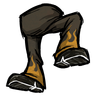 Hot Rod's Pants Icon