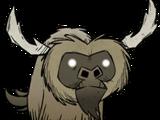 Lana de beefalo
