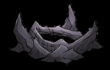 Spooky Hole