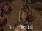 Meat Bulb (Lureplant)