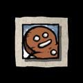 WintersFeast Gingerbread Cookie