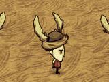 Beefalo Hat