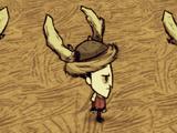 Chapéu de Beefalo (Beefalo Hat)
