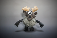 Deerclops Plush
