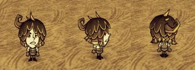 Lucky Beast Tail Winona