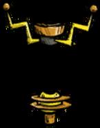 Lightning Conductor Build