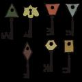 Key Textures