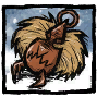 Magnificent Antlion Ornament Profile Icon