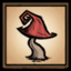 Mushroom Settings Icon