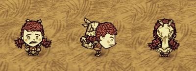 Suspicious Marble Knight Wigfrid