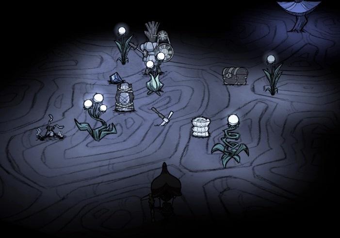 Light Flower Don t Starve game Wiki