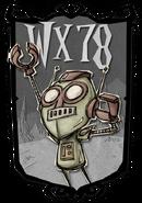 WX-78 Future