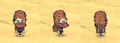 Booty Bag Woodie