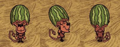 Fashion Melon Wortox