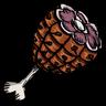 Pugna's Ham Bat Icon