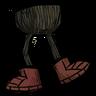 Caroler's Boots Icon
