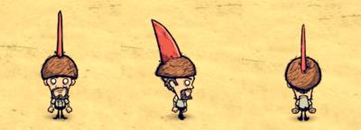 Sleek Hat Warly