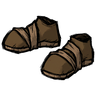 Brawler's Boots Icon