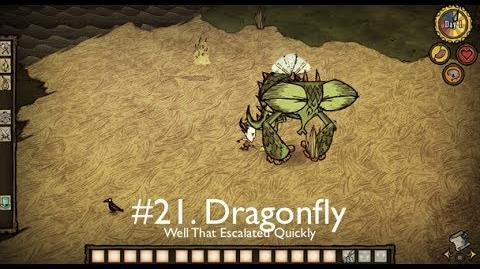 50 Ways to Die in Don't Starve (Reign of Giants Included)