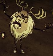 Deerclops Roar