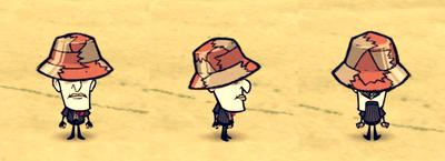 Snakeskin Hat Maxwell