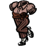 Coral Rose Slacks Icon