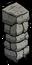 Stone Wall Build