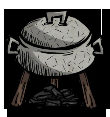 Crock Pot Build