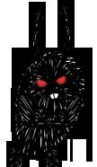 Evil Bunnyman