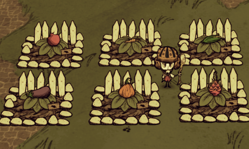 Guides/Renewable Farming | Don't Starve game Wiki | FANDOM powered