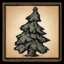 Forest Petrification Settings Icon