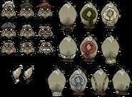 Swamp Pig Accessories