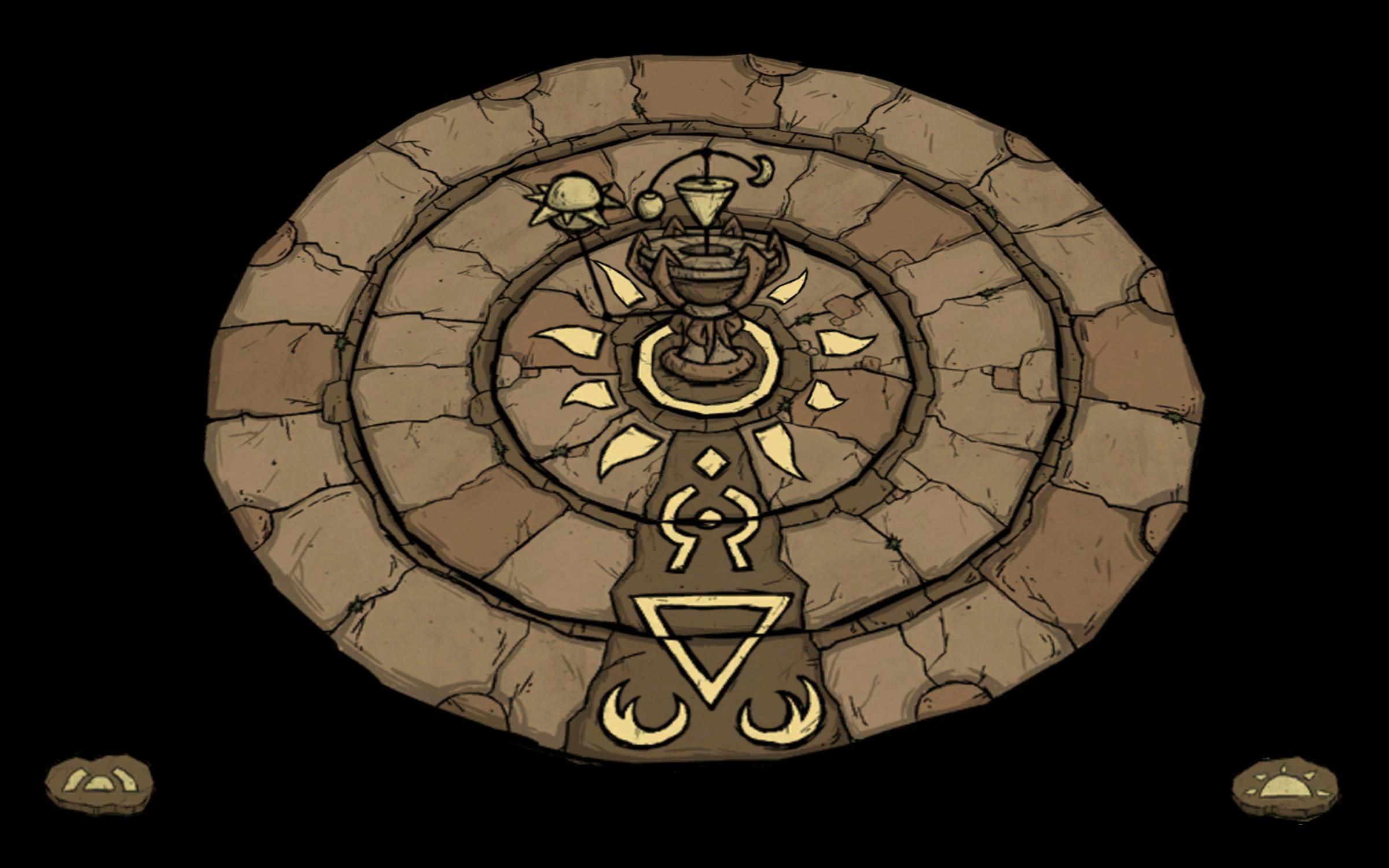 Bildergebnis für don't starve hamlet aporkalypse clock