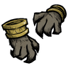 Minotaur Mitts Icon
