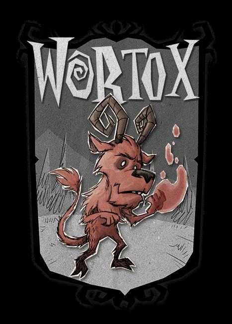 Resultado de imagem para wortox don't starve