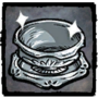 Gorge accomplishment the silver gullet
