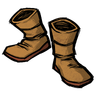 Forging Boots Icon