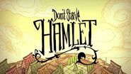 A promotional image for the Hamlet Update
