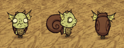 Snurtle Shell Armor Wurt