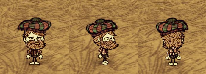 Tam o' Shanter Woodie