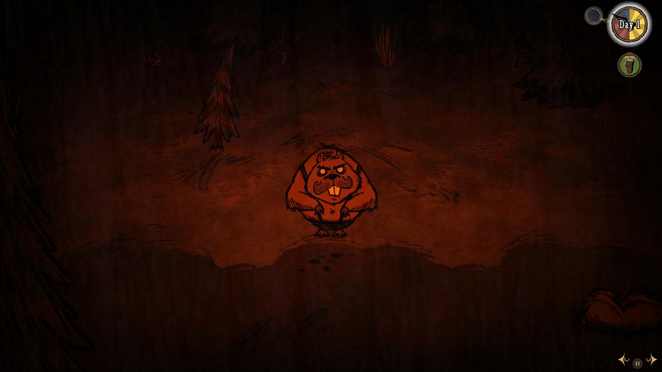 Beaver Vision