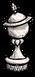 Estatua Peon de Marmol