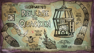 Release The Quacken Update Poster