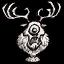 Deerclops Figure (Marble)