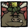 Pig King Profile Icon