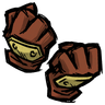Welder's Gloves Icon